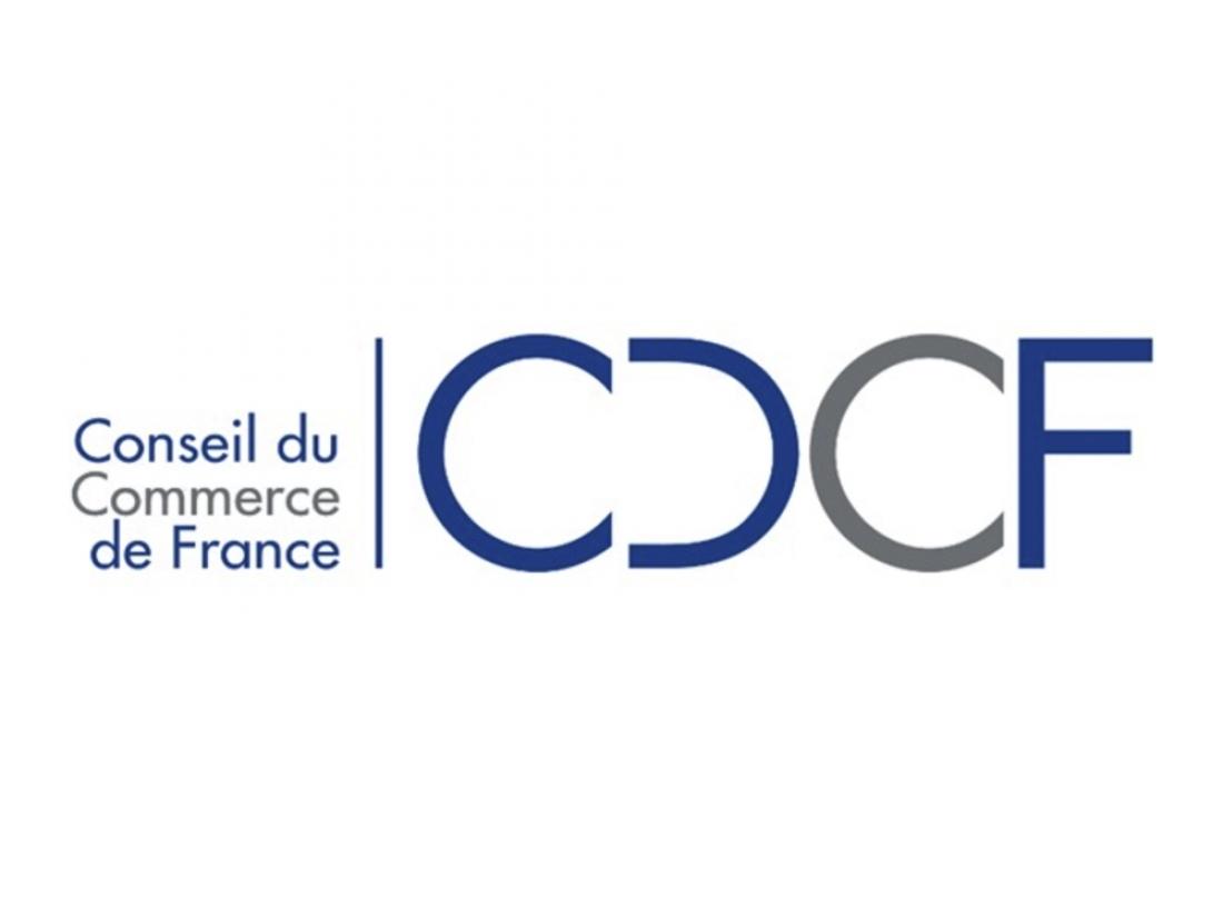 Logo CDCF