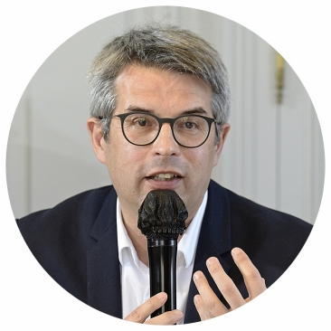 Philippe Paillat
